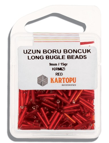 Kartopu 9 mm Glass Long Bugle 15 gr - 05.102