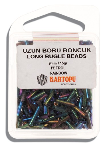 Kartopu 9 mm Glass Long Bugle 15 gr - 05.119