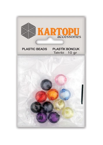Kartopu Luxury Bead - İBB2