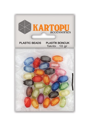 Kartopu Luxury Bead - İBB3