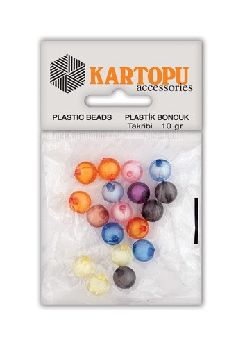 Kartopu Luxury Bead - İBB4