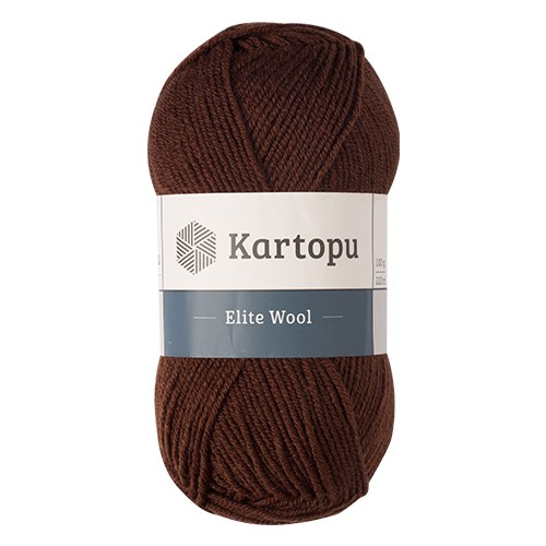 Kartopu Elite Wool - K890
