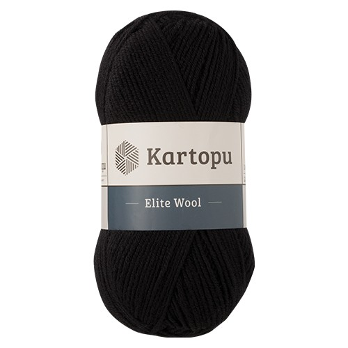 Kartopu Elite Wool - K940