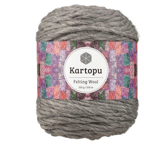 Kartopu Felting Wool - K1011