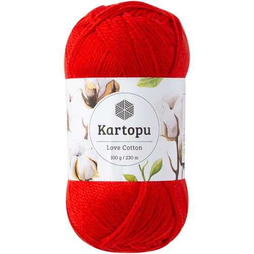 Kartopu Love Cotton - K150