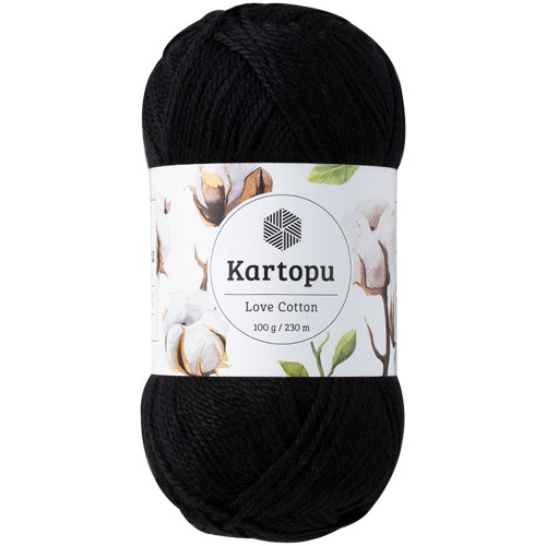 Kartopu Love Cotton - K940
