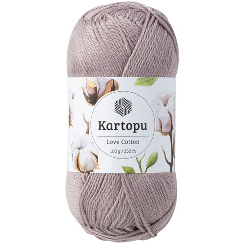 Kartopu Love Cotton - K1719