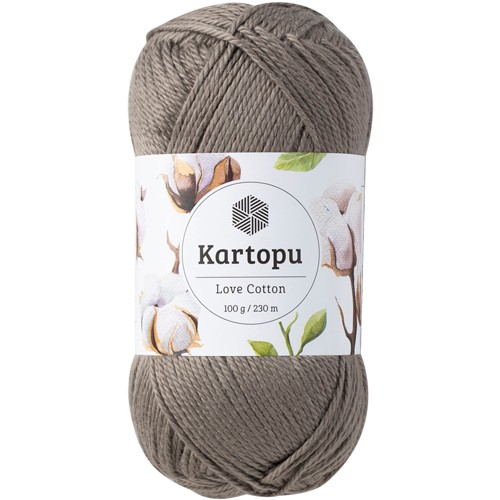 Kartopu Love Cotton - K1921
