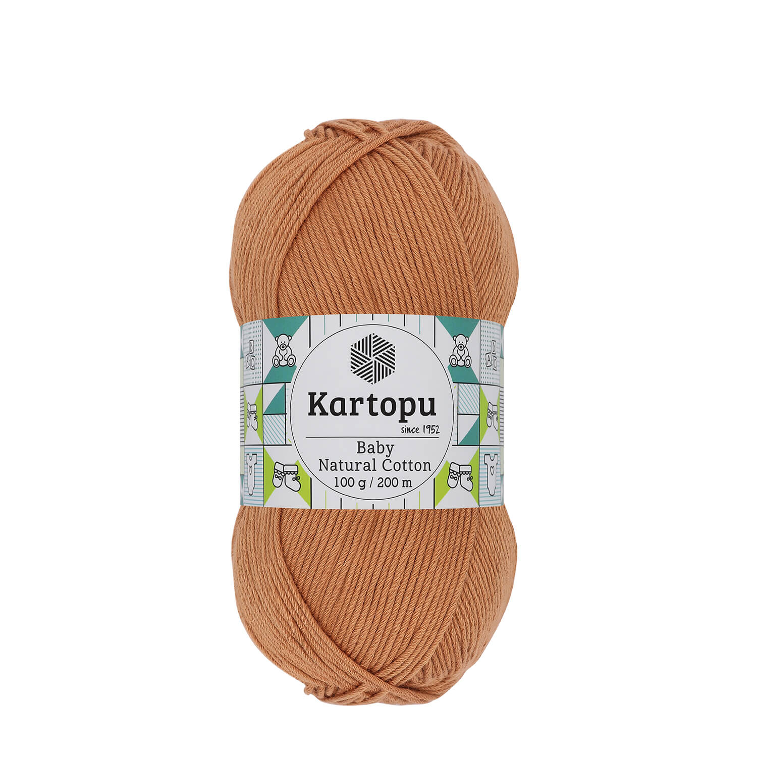 Baby Natural Cotton K261